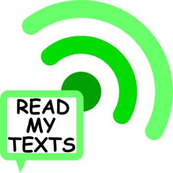 Amazon com: Read My Texts - Text to Speech for SMS: Appstore