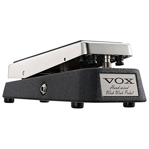 VOX V846HW The Hand-Wired VOX Wah-Wah Pedal