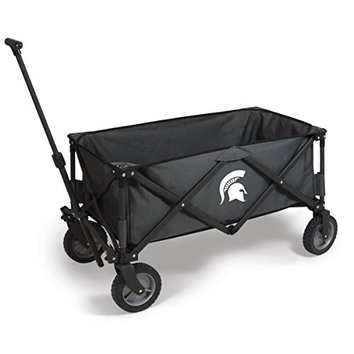 NCAA Michigan State Spartans Adventure Wagon by PICNIC TIME