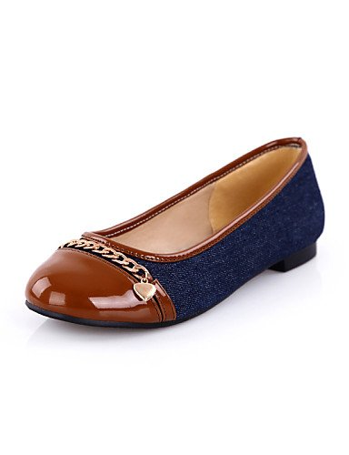 de piel mujer sint zapatos PDX de qx6wgZqdz