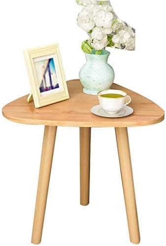 Winkelen Voor WGZ – salontafel mini hoekkast zijkant bijzettafel rond salontafel eenvoudig 50 cm eenvoudig D l9E6otz
