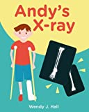 img - for Andy's X-ray (MediWonderland) book / textbook / text book