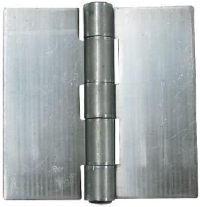 鉄 溶接 丁番 102mm