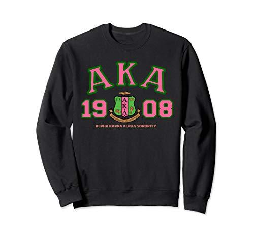 Alpha Kappa AKA Alpha // AKA Sweatshirt // AKA ()