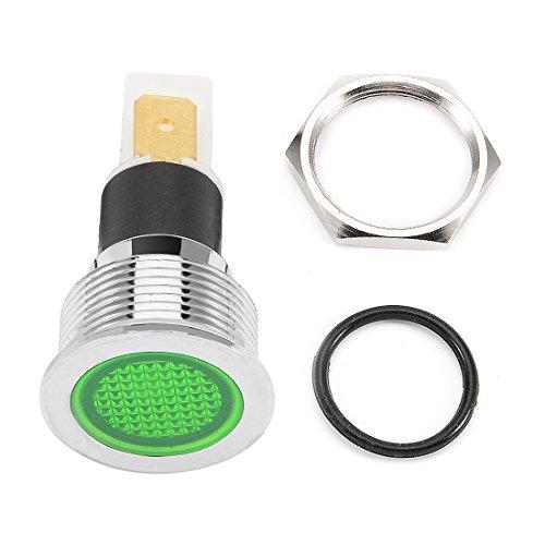 Green Led Signal Lights - 7