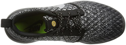 Nike Damen 861706-001 Trail Runnins Sneakers Grau