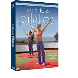 Home Gym Workout – Inch Loss – Pilates