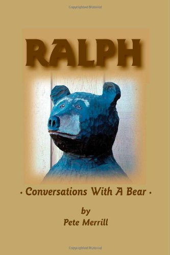 Download RALPH, Conversations with a Bear PDF