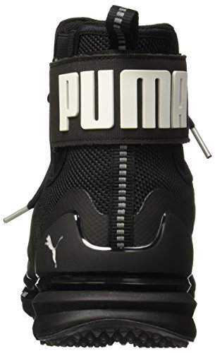 Puma Leather 42 Boot Limitless Ignite Black Scarpe SOxvT