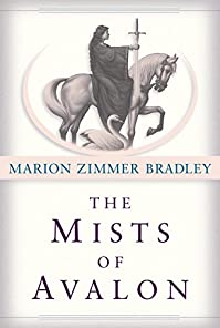 The Mists Of Avalon by Marion Zimmer Bradley ebook deal
