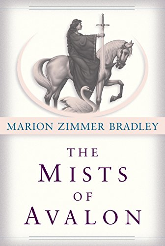 The Mists of Avalon by [Bradley, Marion Zimmer]