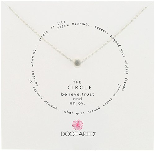 Dogeared A Necklace Wish Make - Dogeared