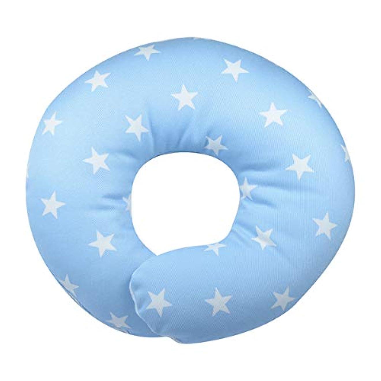 お金新着空白KEMAN ベビー枕 寝る枕 赤チャン枕 ベビーピロ 新生児用の枕 絶壁防止枕 (雲)