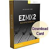 Toontrack EZMix 2- Multi-Effect Mixing Plug-In