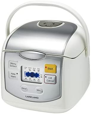 Lakeland Mini Multi Cooker - 1.4 Litre