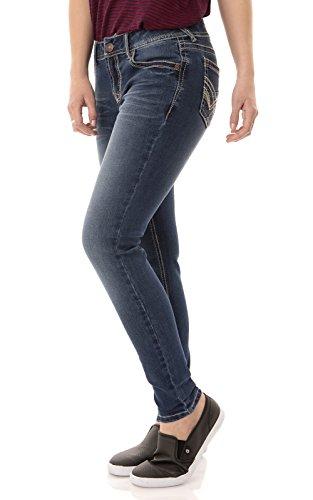 unior Denim Legendary Skinny Jean, Addison, 9 ()