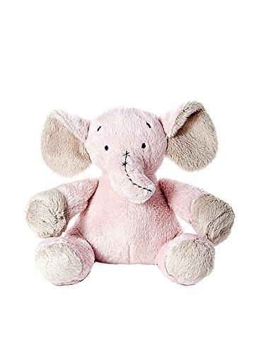 Amazon Com Very Cute Soft Pink Elephant Stuffed Animal Comfort Toy