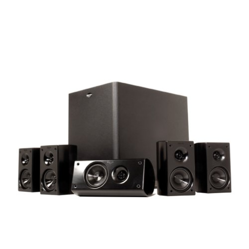 Klipsch HD Theater 300 System product image