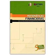 MATEMATICAS FINANCIERAS, 5 ED