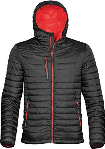black Thermal Shell Stormtech Jacket nbsp;gravity Da True Red Uomo St803 zCxqxOwB