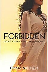 Forbidden Paperback