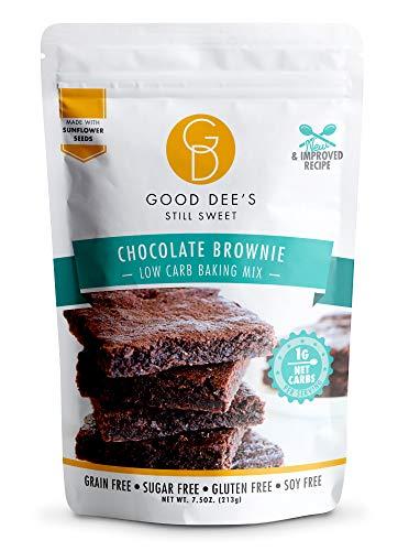 Good Dee's Brownie Mix