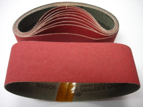Best Abrasive Belts