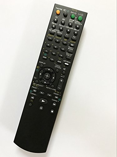 Replacement Remote Controller use for SA-WFS3 SA-WIS100 STR-KS360 HTCT100 Sony AV Receiver System
