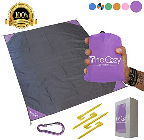 Outdoor Picnic Blanket Lightweight Festivals