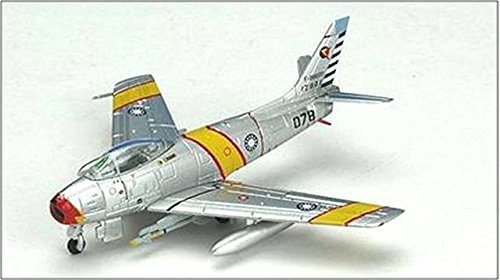 hogan 1/200 F-86F Taiwan Air Force 2nd Tactical Fighter Wing (japan - Fighter Wing Tactical