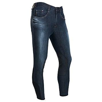 herren reithose jeans