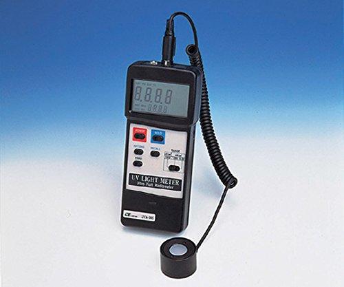 カスタム1-5084-01デジタル紫外線強度計UVA-365長波長 B07BD2R4HR