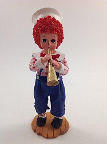 (Madame Alexander Mop Top Billy Figurine 2000 )