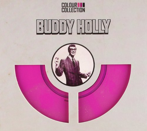 Colour Collection - Buddy Holly Color