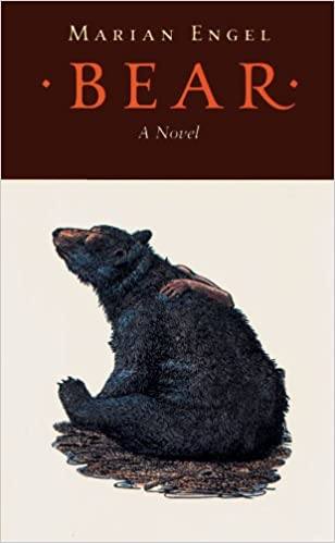 Hairy bear novels are