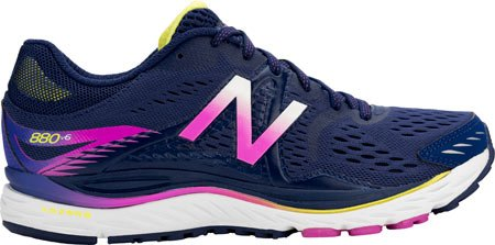 New Balance W 880 B BP6 Blue Purple Blau