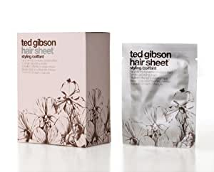 Ted Gibson Hairsheet Styling, 10 sheets