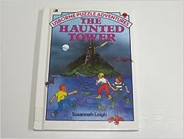 Book The Haunted Tower (Usborne Puzzle Adventures Series)