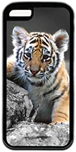 Baby Tiger Theme for iphone 5c Case