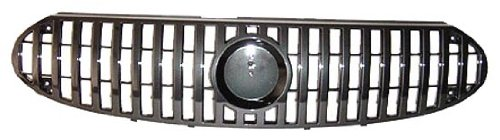 OE Replacement Buick Rendezvous Grille Assembly (Partslink Number GM1200485)