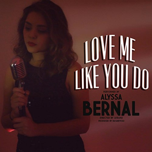 Kiki Do You Love Me Free Mp3 Download: Amazon.com: Love Me Like You Do: Alyssa Bernal: MP3 Downloads