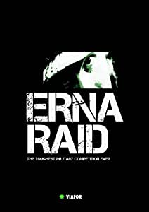 ERNA RAID -The Toughest Military Competition Ever.[NON-US FORMAT, PAL]