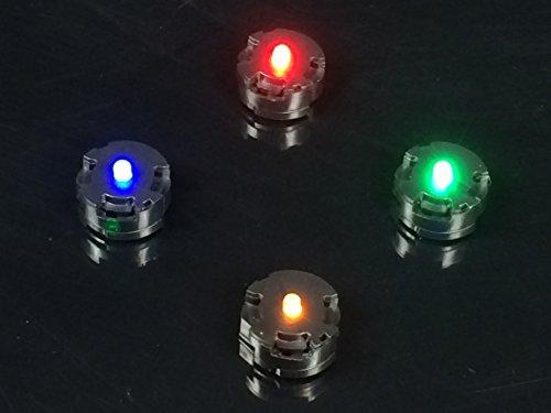 Gundam for the LED unit ( green )