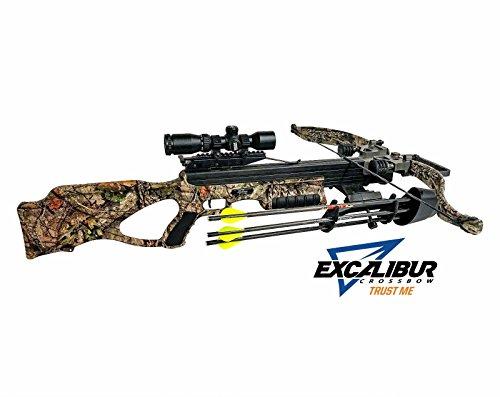 Excalibur MATRIX 355/360 NEW 2018 LITE STUFF PACKAGE #E77312