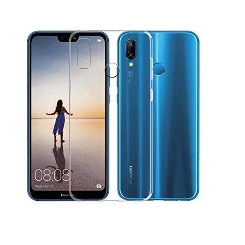 Icod9 Transparent Cover for Huawei Nova 3e