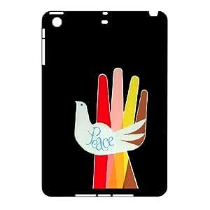 Unique Phone Case Design 9Holy Dove & Peace Dove- For Ipad Mini Case