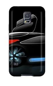 Defender Case For Galaxy S5, Concept Car By Dekus Pattern