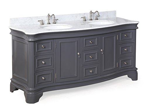 Kitchen Bath Collection KBC A72GYCARR Countertop product image