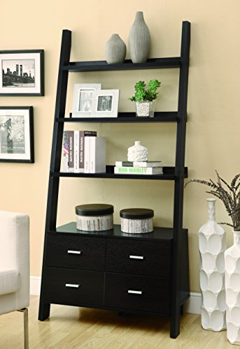 Ladder Bookcase - 7