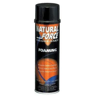 ural Force Foaming Degreaser ()